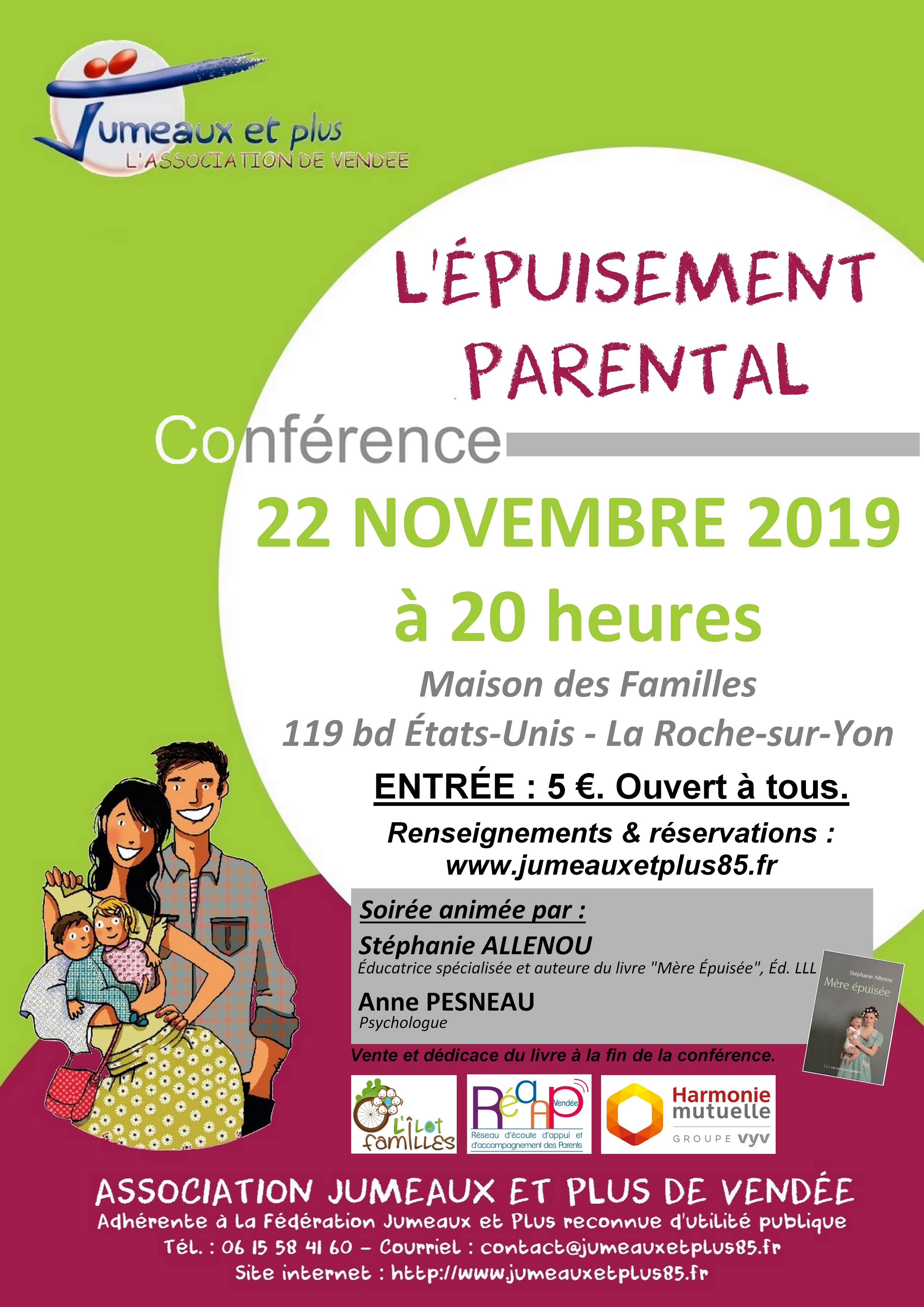 affiche conf epuisement parental 22nov19 V2