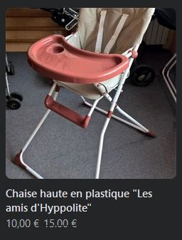 picto chaise